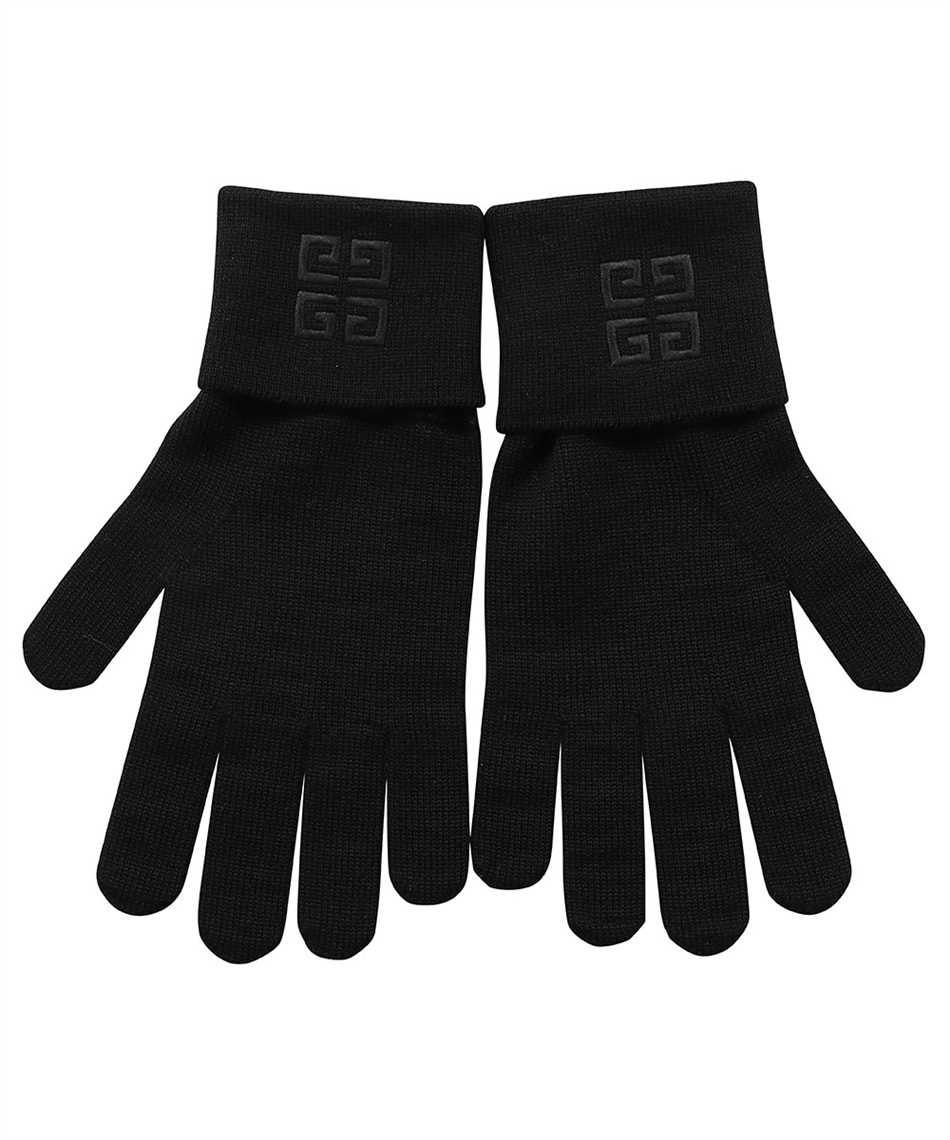 Givenchy BGZ01U G032 4G Handschuhe 1