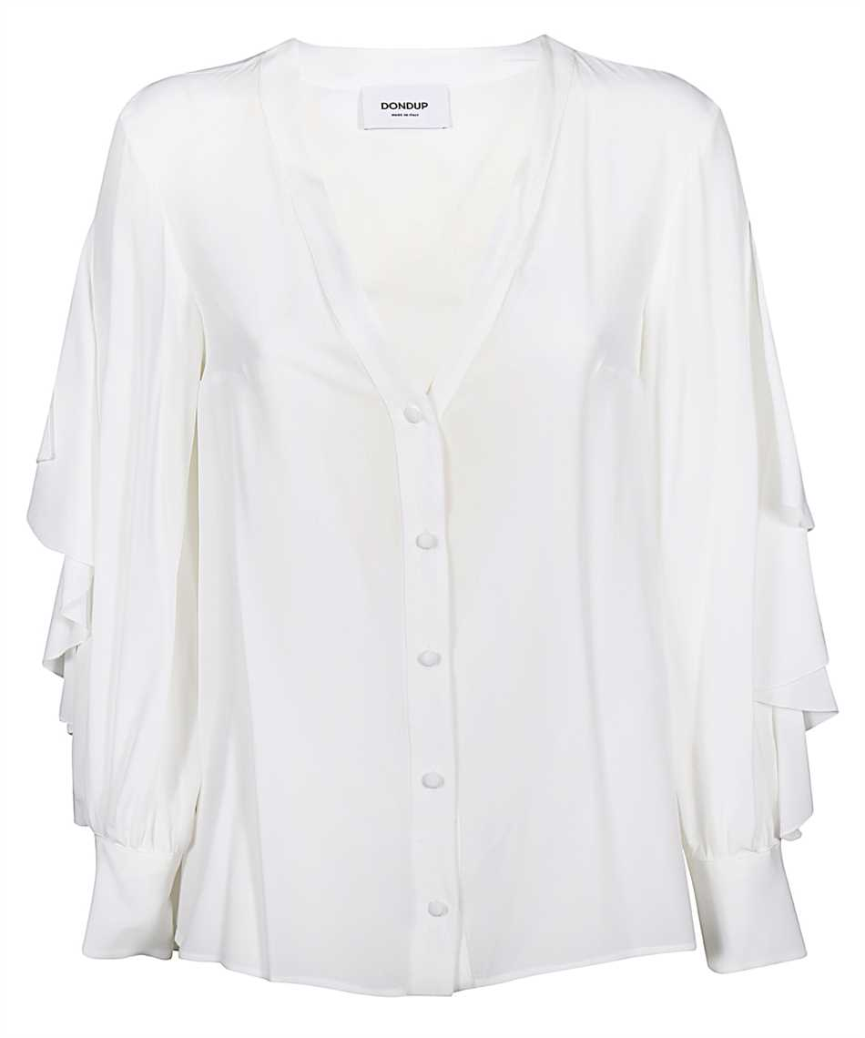 Don Dup DC107 SF0050 XXX Camicia 1
