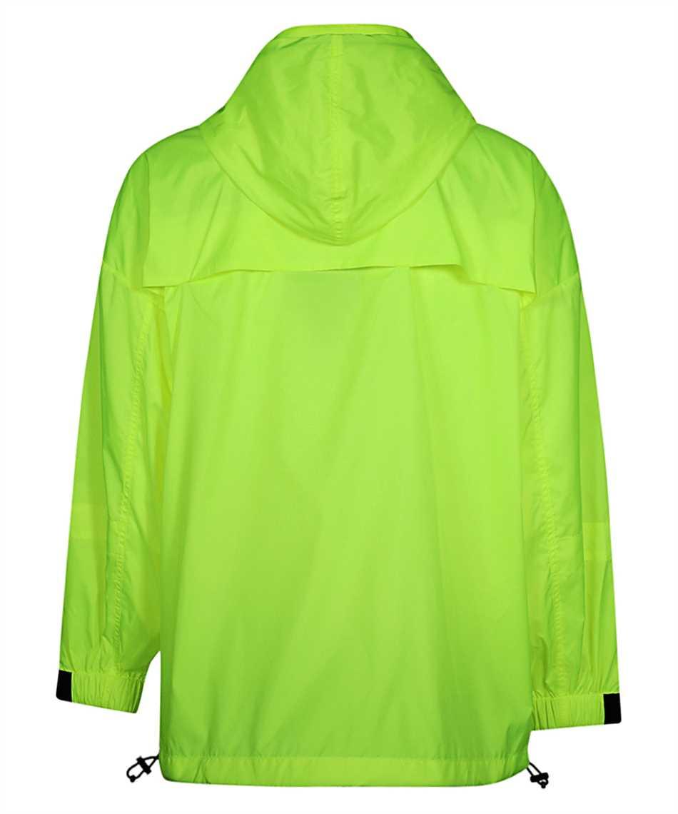 Off-White OMEB014R20D16021 WINDBREAKER Jacket 2