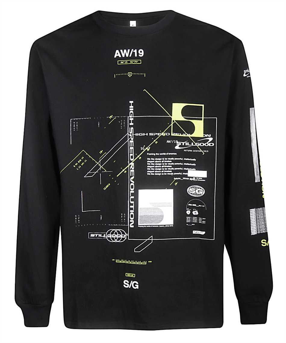 Still Good PROGRESSIVE LS TEE T-Shirt 1