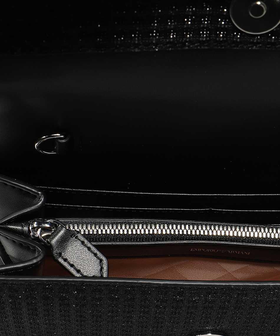 Emporio Armani Y3H186 YNS8E MINI SHOULDER Tasche 3
