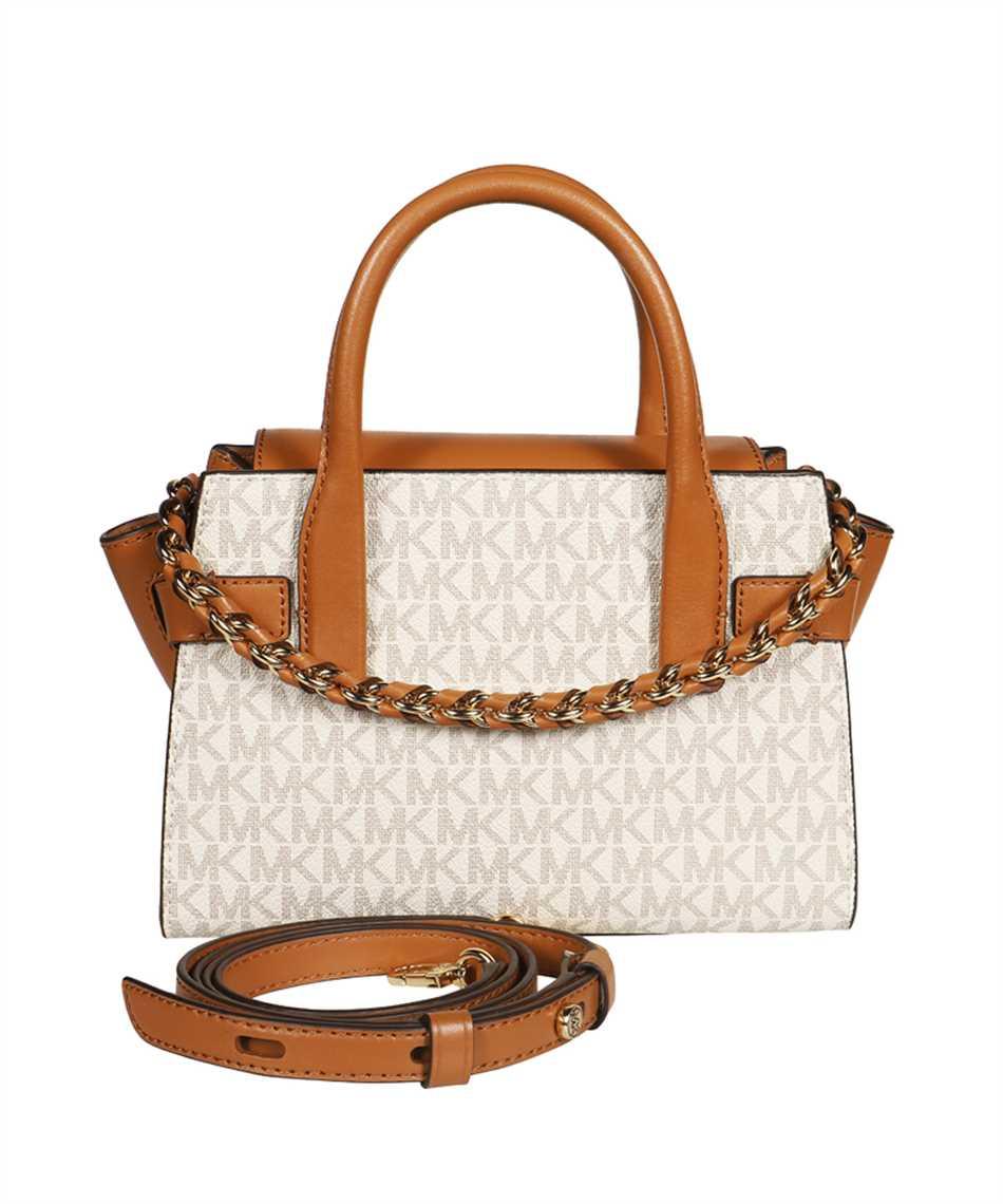 Michael Kors 30T0GNMM0B CARMEN EXTRA-SMALL LOGO BELTED Bag 2