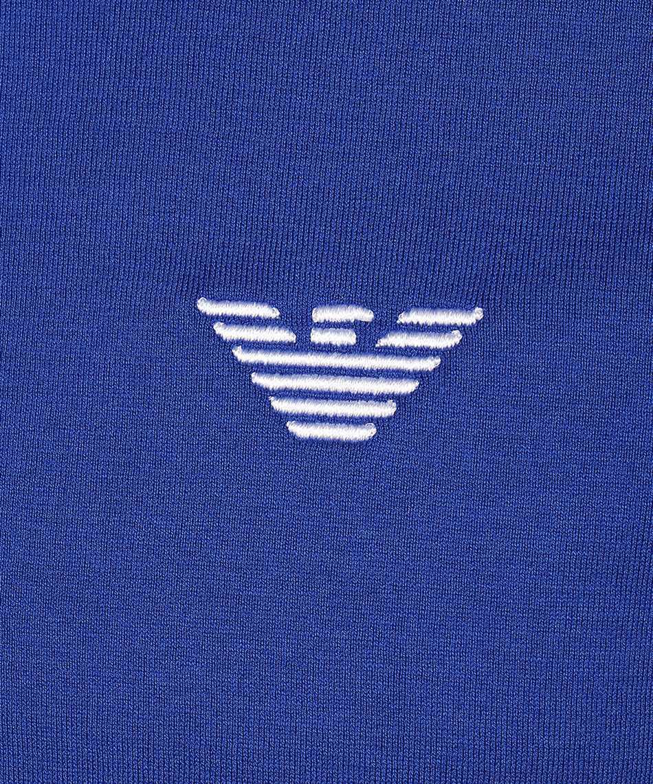 Emporio Armani 3H1TA8 1J30Z EAGLE T-Shirt 3