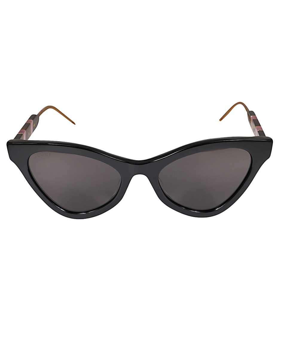 Gucci 596092 J0740 CAT EYE Sunglasses 1