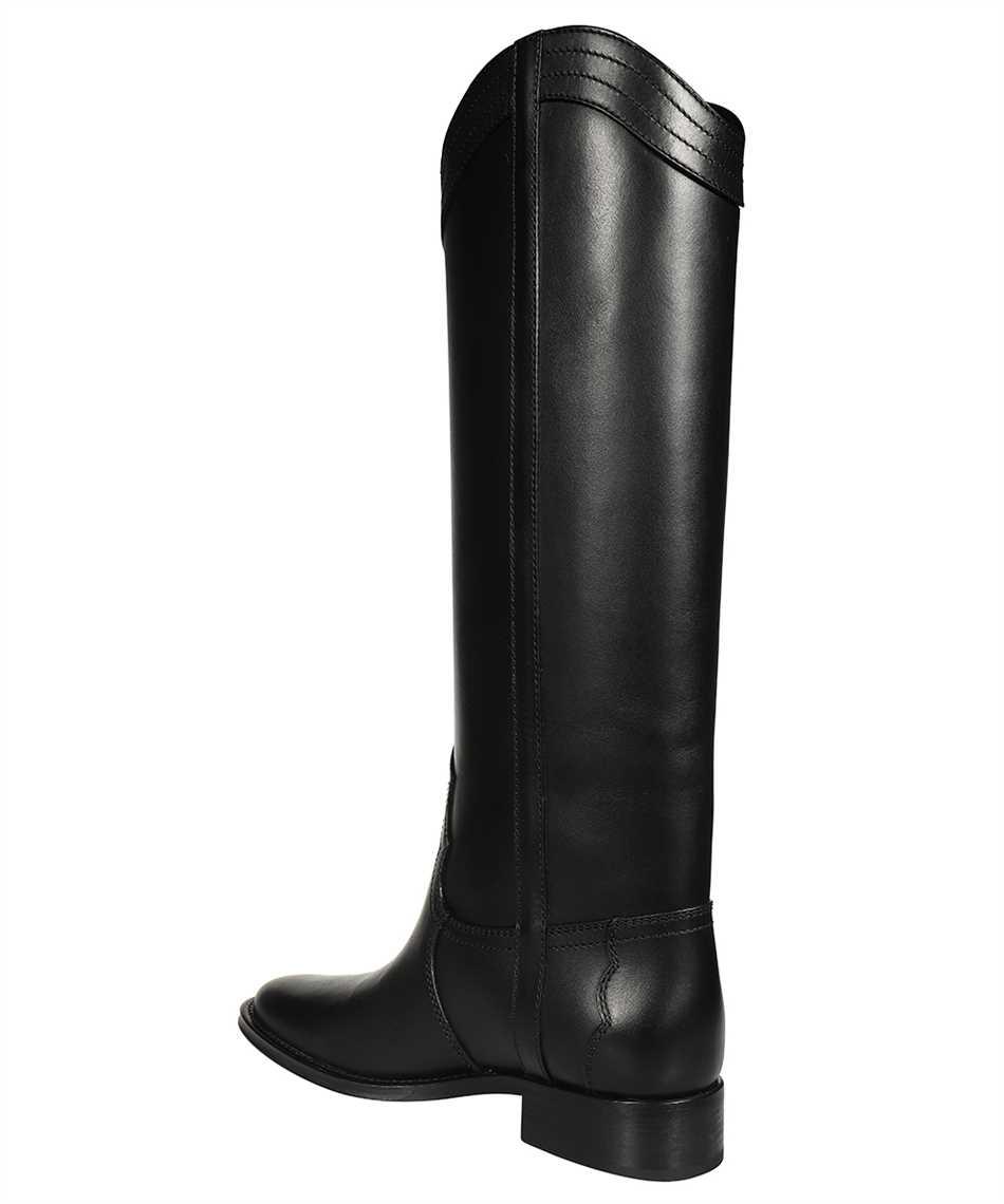 Saint Laurent 669093 18T00 GODIVA Boots 3