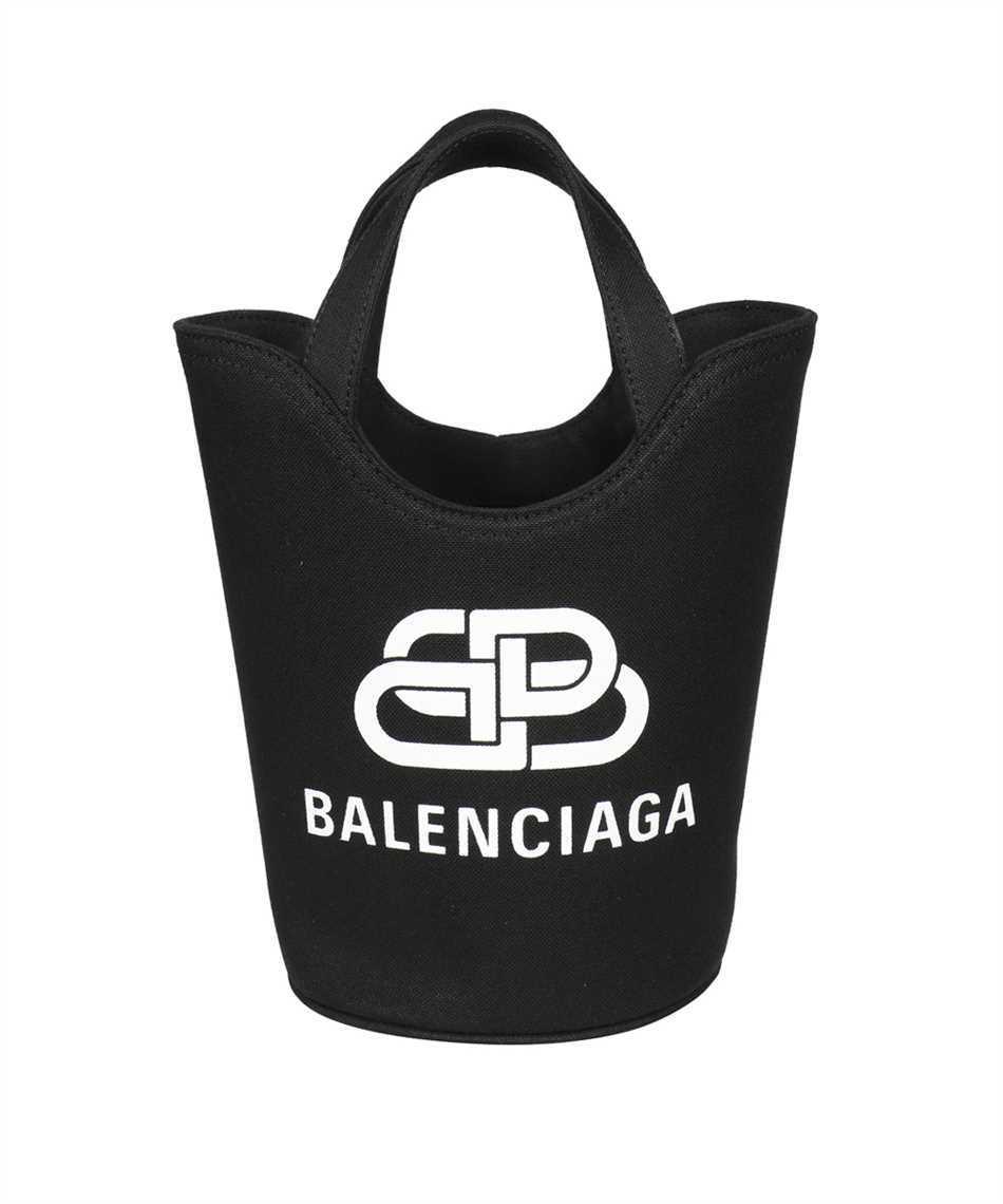 Balenciaga 619979 2HH13 WAVE TOTE XS Tasche 1