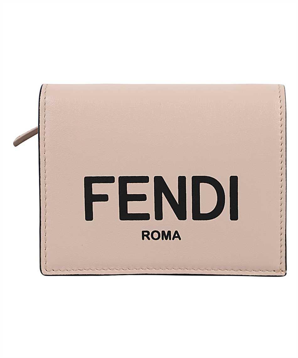 Fendi 8M0420 ADP6 SMALL Geldbörse 1