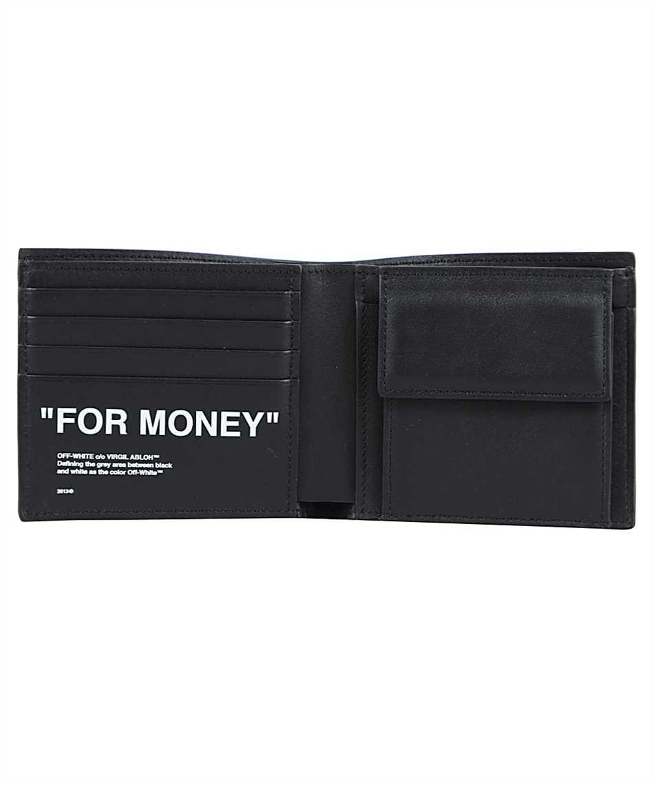 Off-White OMNC020F20LEA001 Wallet 3