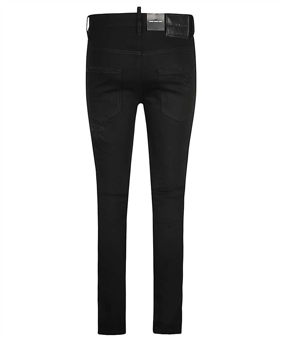 Dsquared2 S71LB0845 S30602 SUPER TWINKY Jeans 2