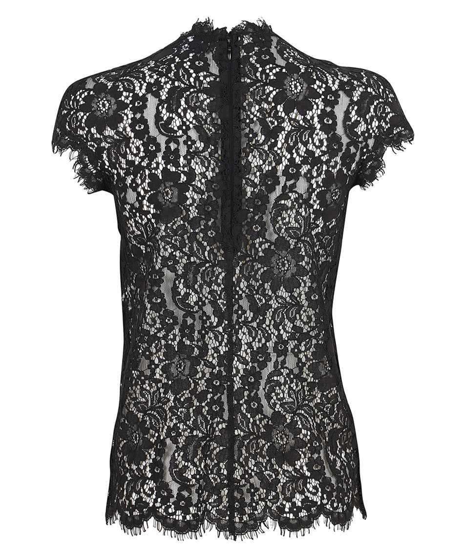 Dsquared2 S72NC0937 S52360 REBORDÉ LACE Top 2