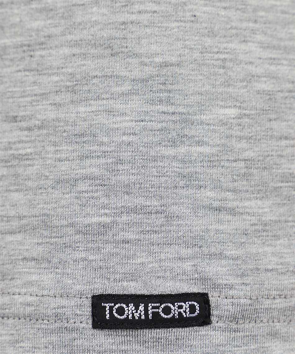 Tom Ford T4M14 141 T-Shirt 3