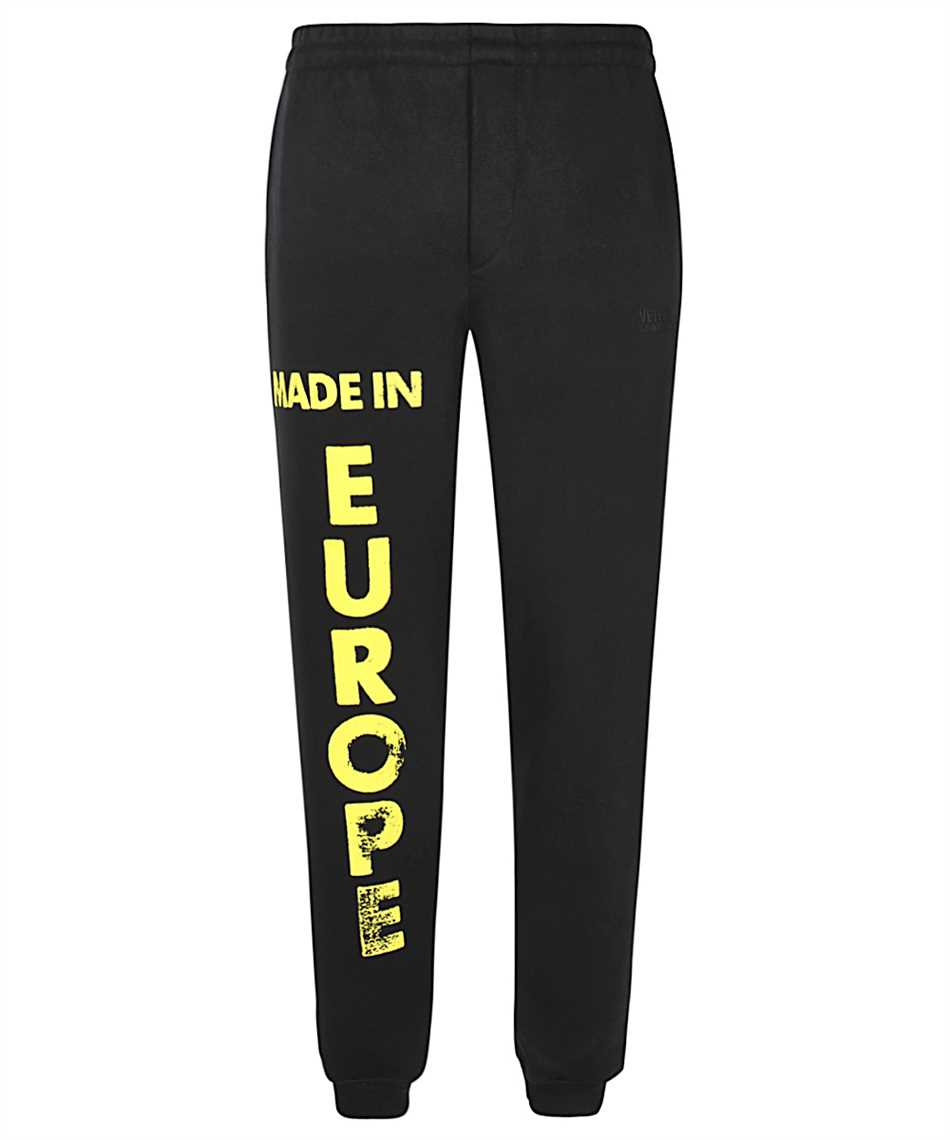 Vetements UE51PA800B MADE IN EUROPE Trousers 1