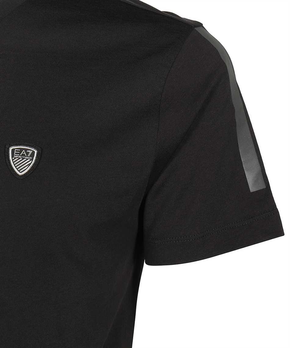 EA7 3HPT73 PJM9Z T-Shirt 3
