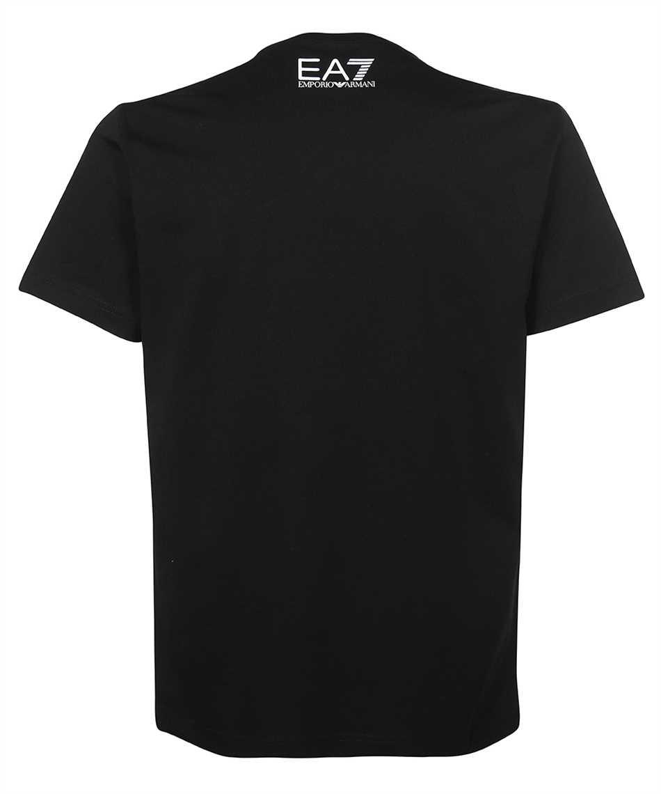 EA7 3KPT31 PJACZ T-Shirt 2