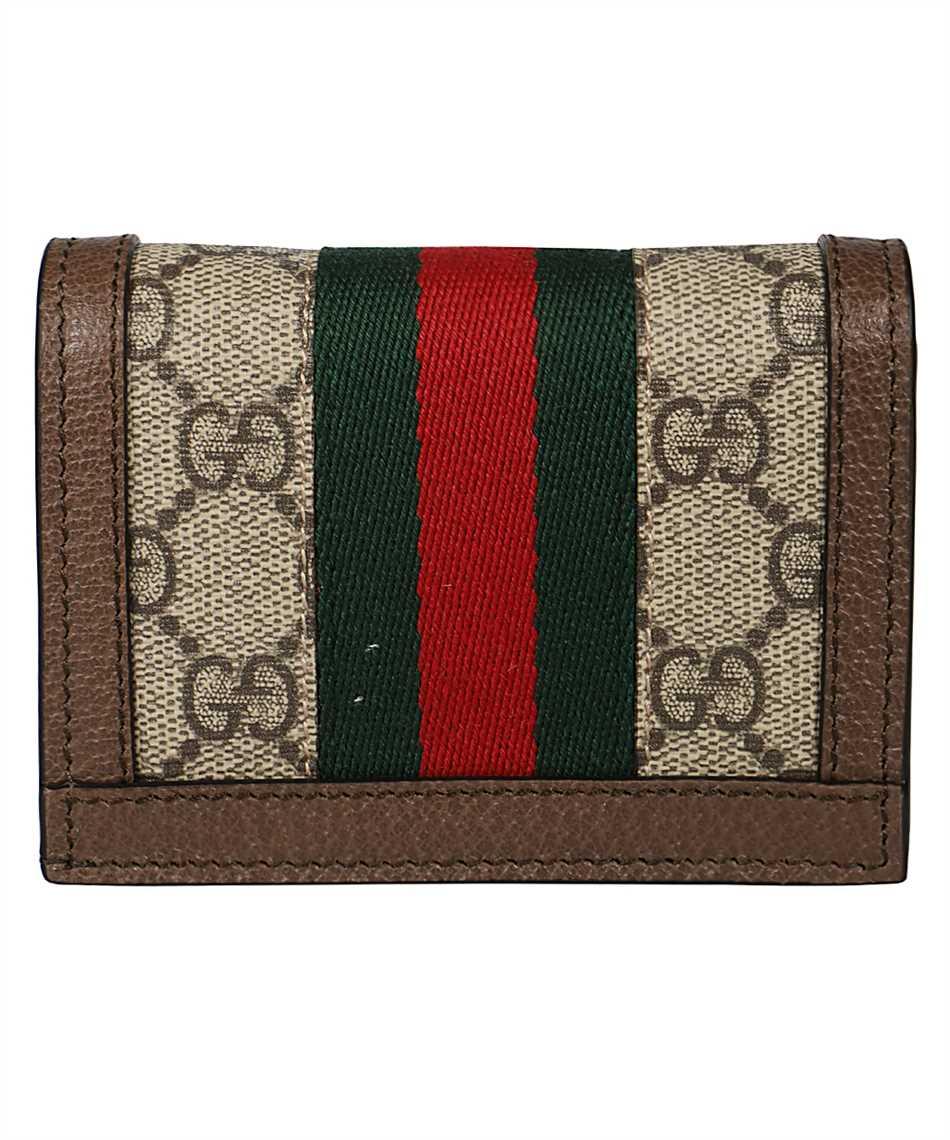 Gucci 523155 96IWG Porta carte di credito 2