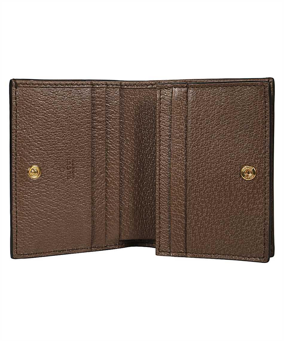 Gucci 523155 96IWG Porta carte di credito 3
