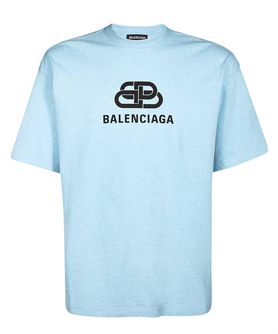 Balenciaga 578139 TGV75 T-shirt 1