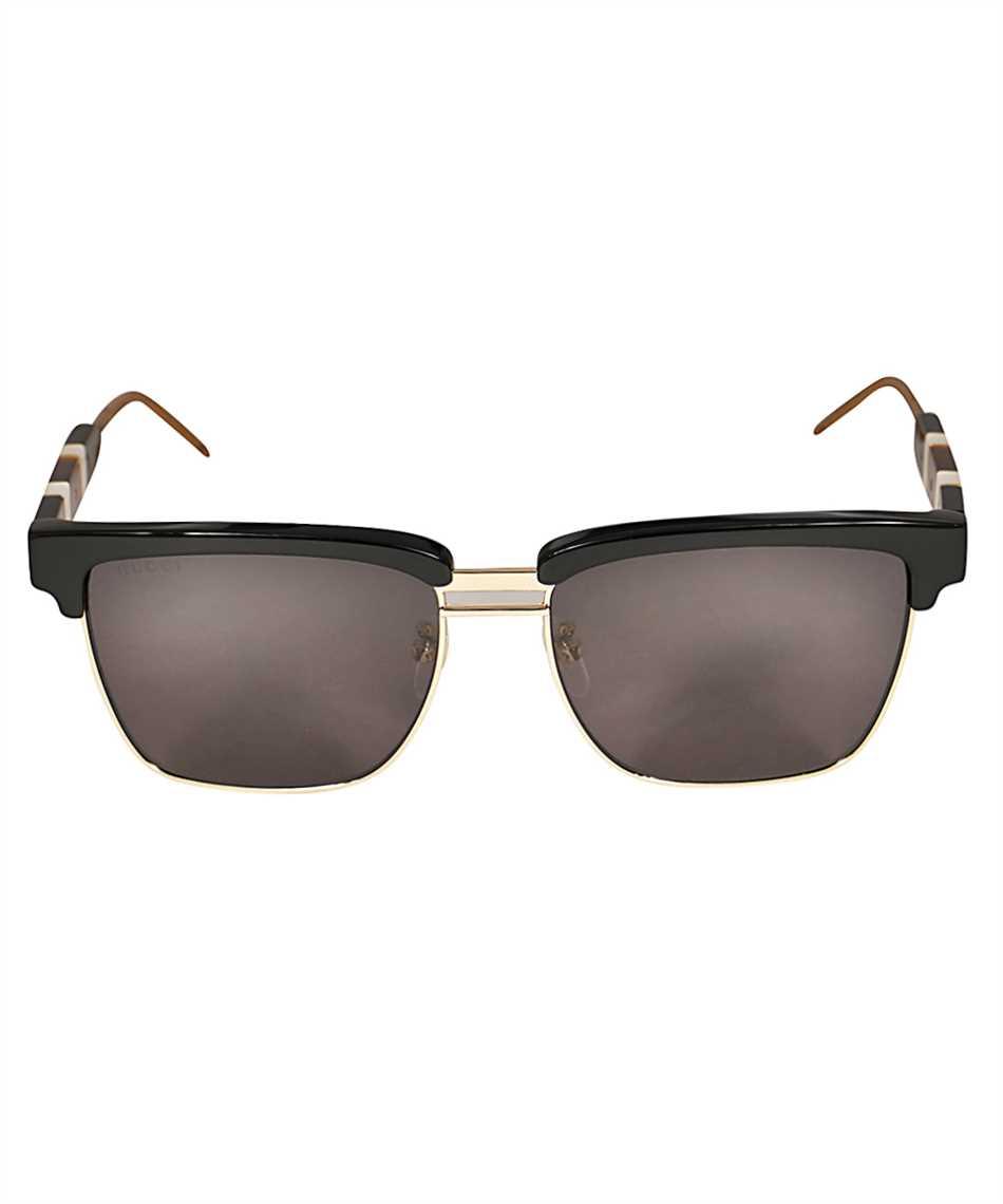 Gucci 596071 J0770 SQUARE Sunglasses 1