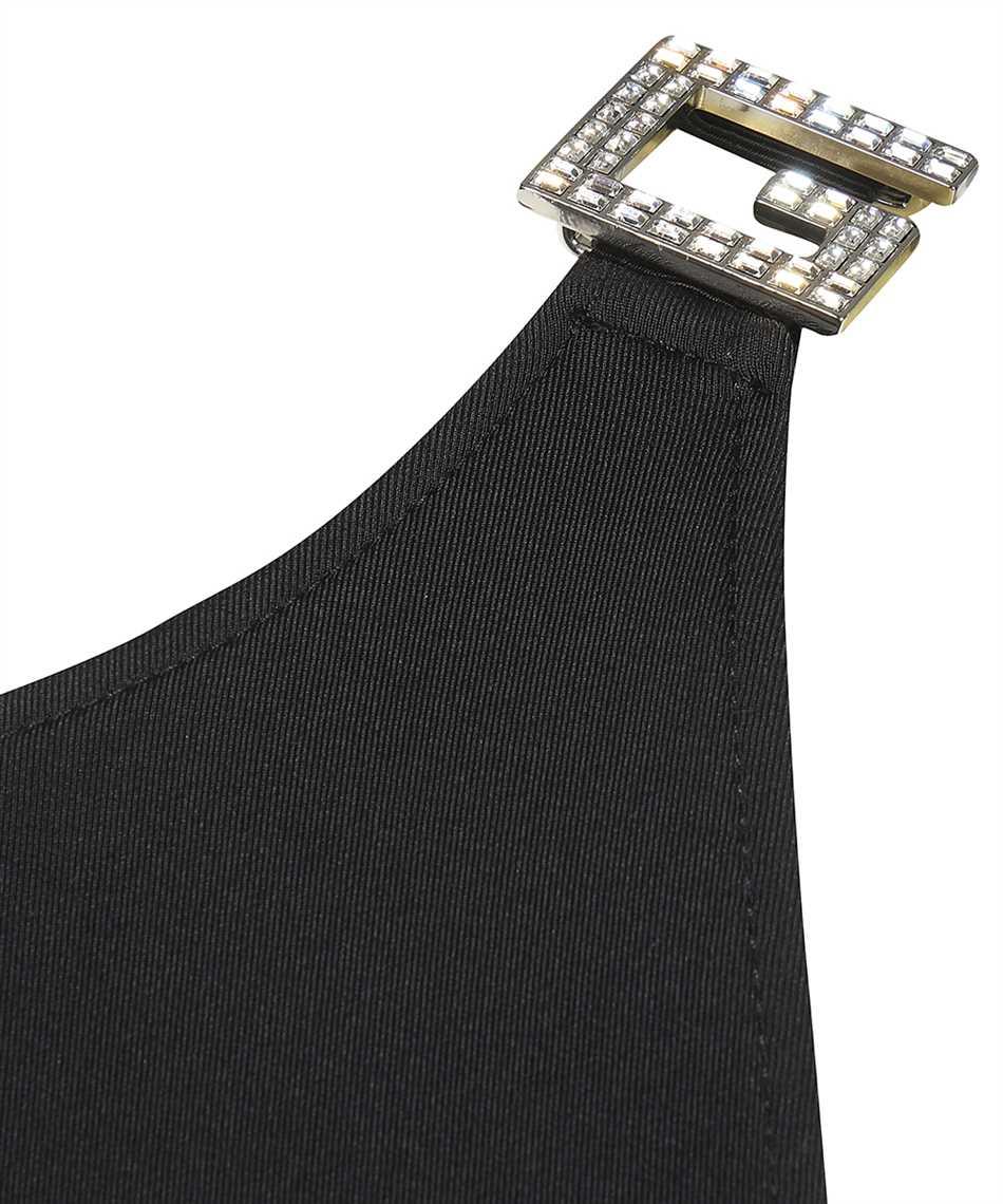 Gucci 624853 XJCMJ CRYSTAL G Costume da bagno 3