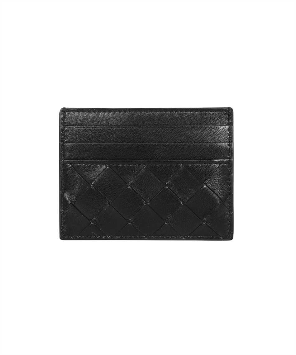 Bottega Veneta 635042 VCPP3 CREDIT Porta carte di credito 2