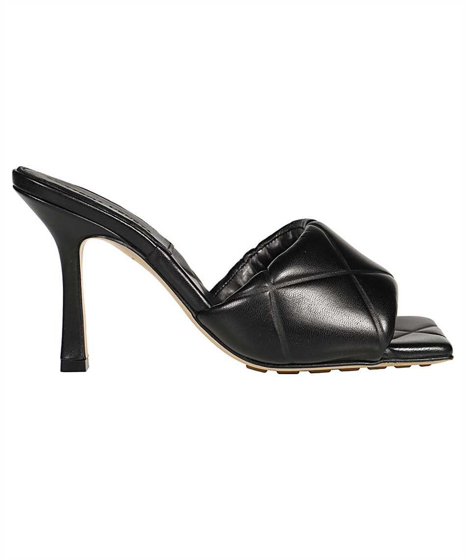 Bottega Veneta 639943 VBP30 RUBBER LIDO Sandals 1