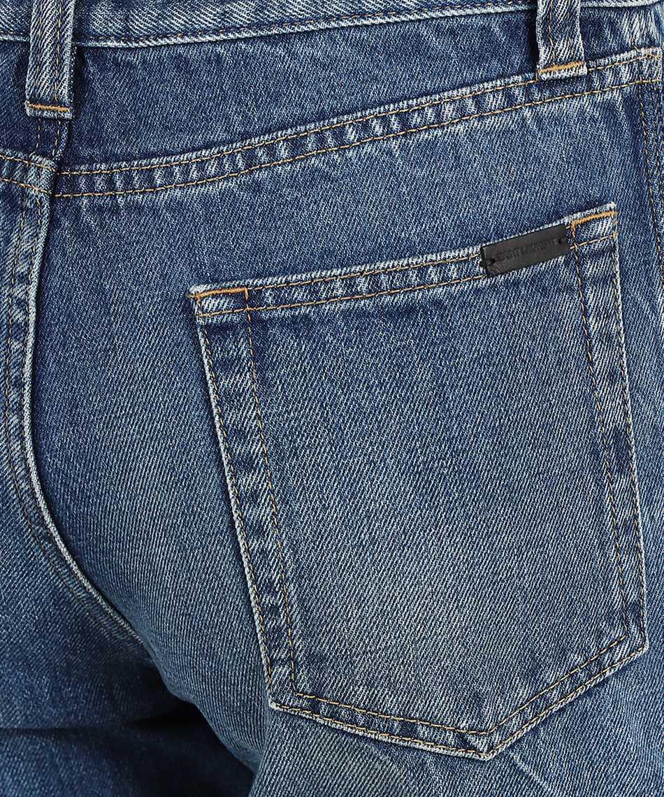 Saint Laurent 659939 Y863C 60'S Jeans 3