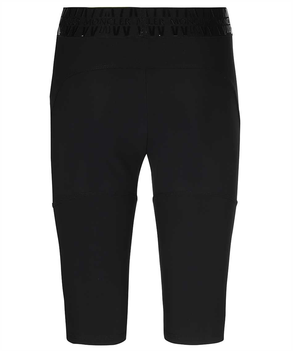 Moncler 8H000.15 899A6 TECHNICAL JERSEY Shorts 2