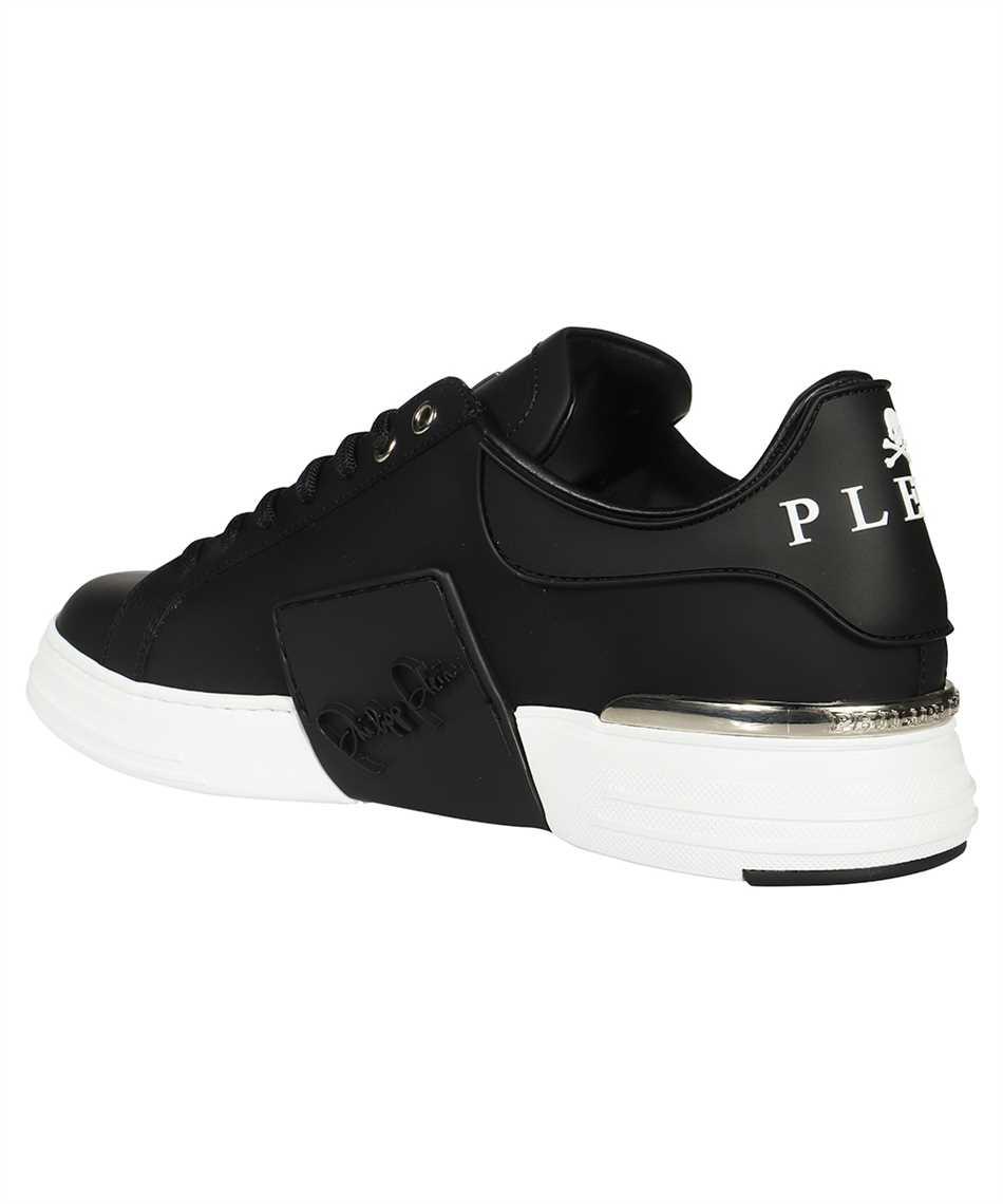 Philipp Plein AAAS MSC 3056 PLE008N PHANTOM KICK LO-TOP Sneakers 3