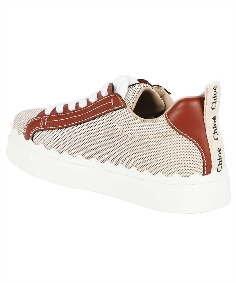 Chloé CHC21W108R4 LAUREN Sneakers 3