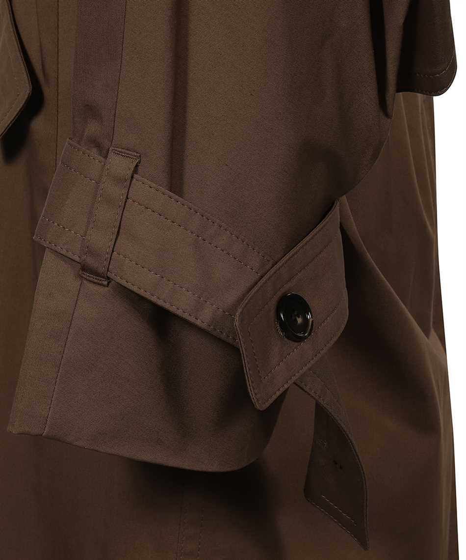 Acne FN WN OUTW000423 TRENCH Cappotto 3