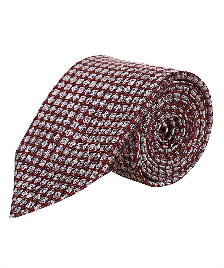 Brioni O61D00 P9471 Cravatta 2