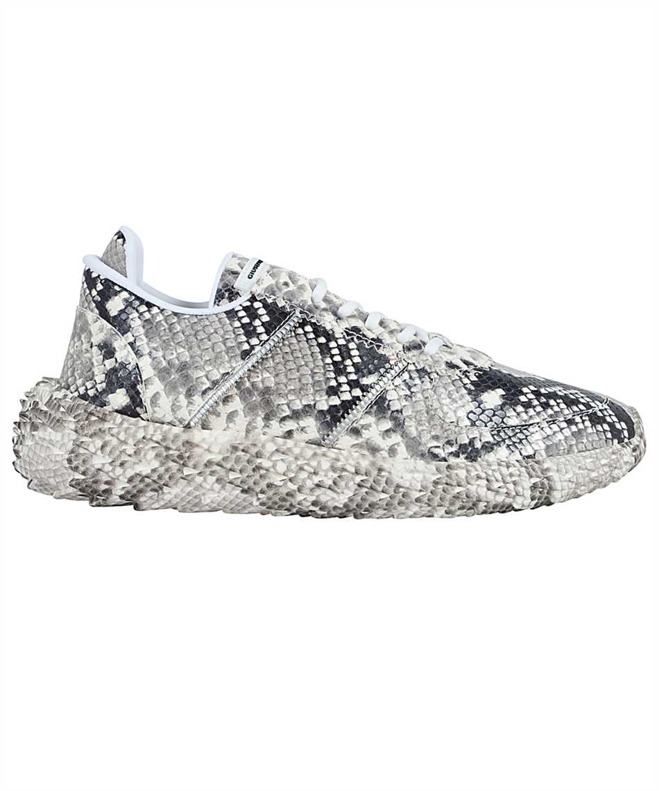 Zanotti RM10008 URCHIN Sneakers 1