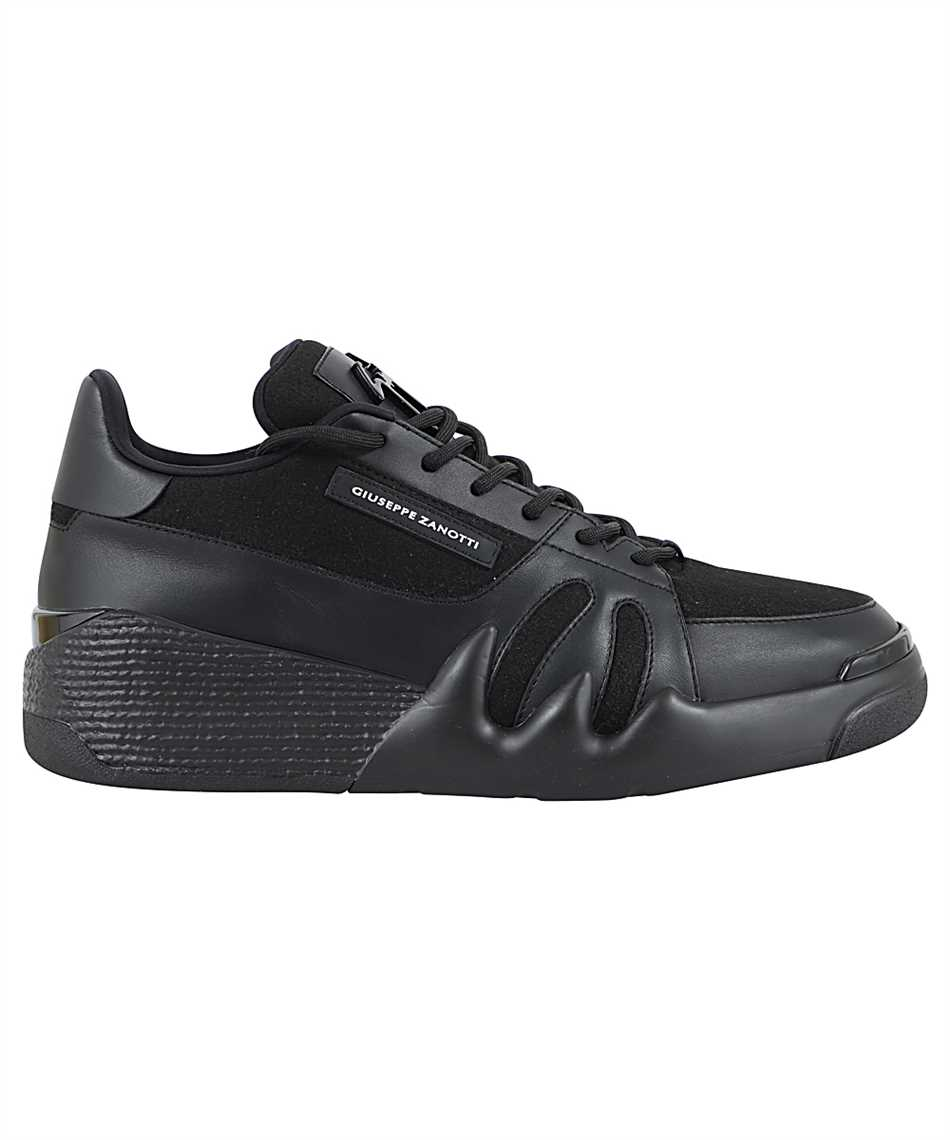 Zanotti RU00077 TALON Sneakers 1