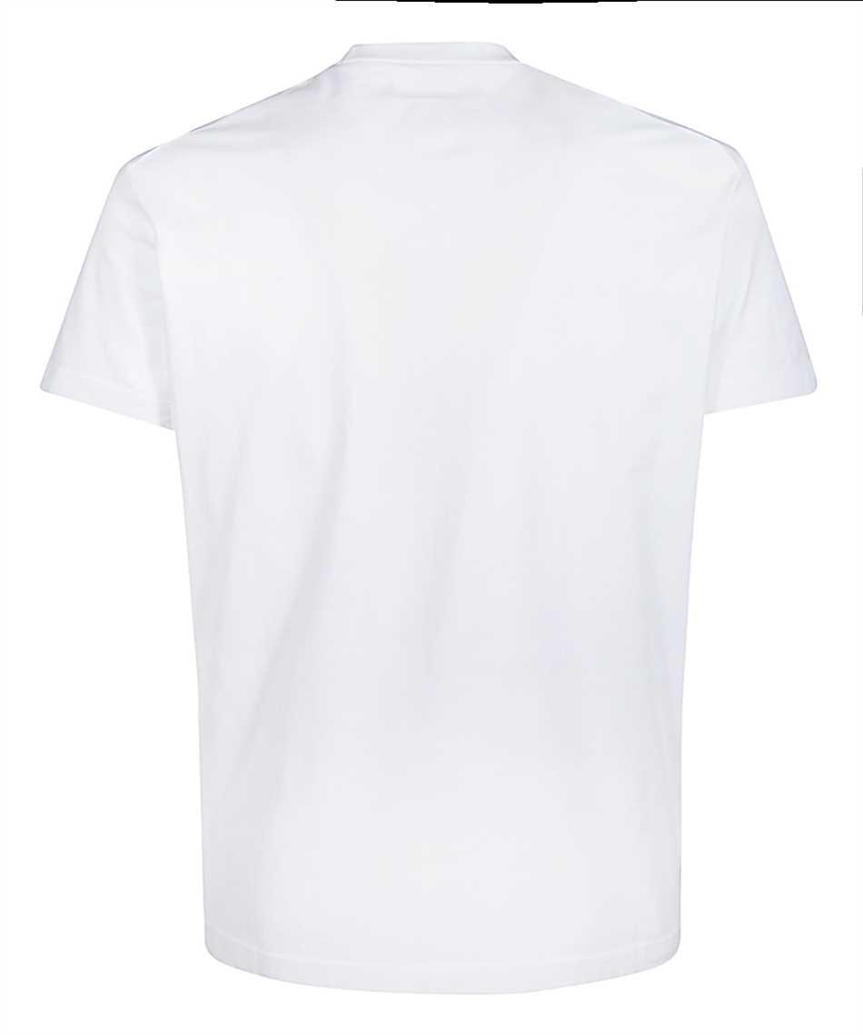 Dsquared2 S74GD0551 S22427 T-shirt 2