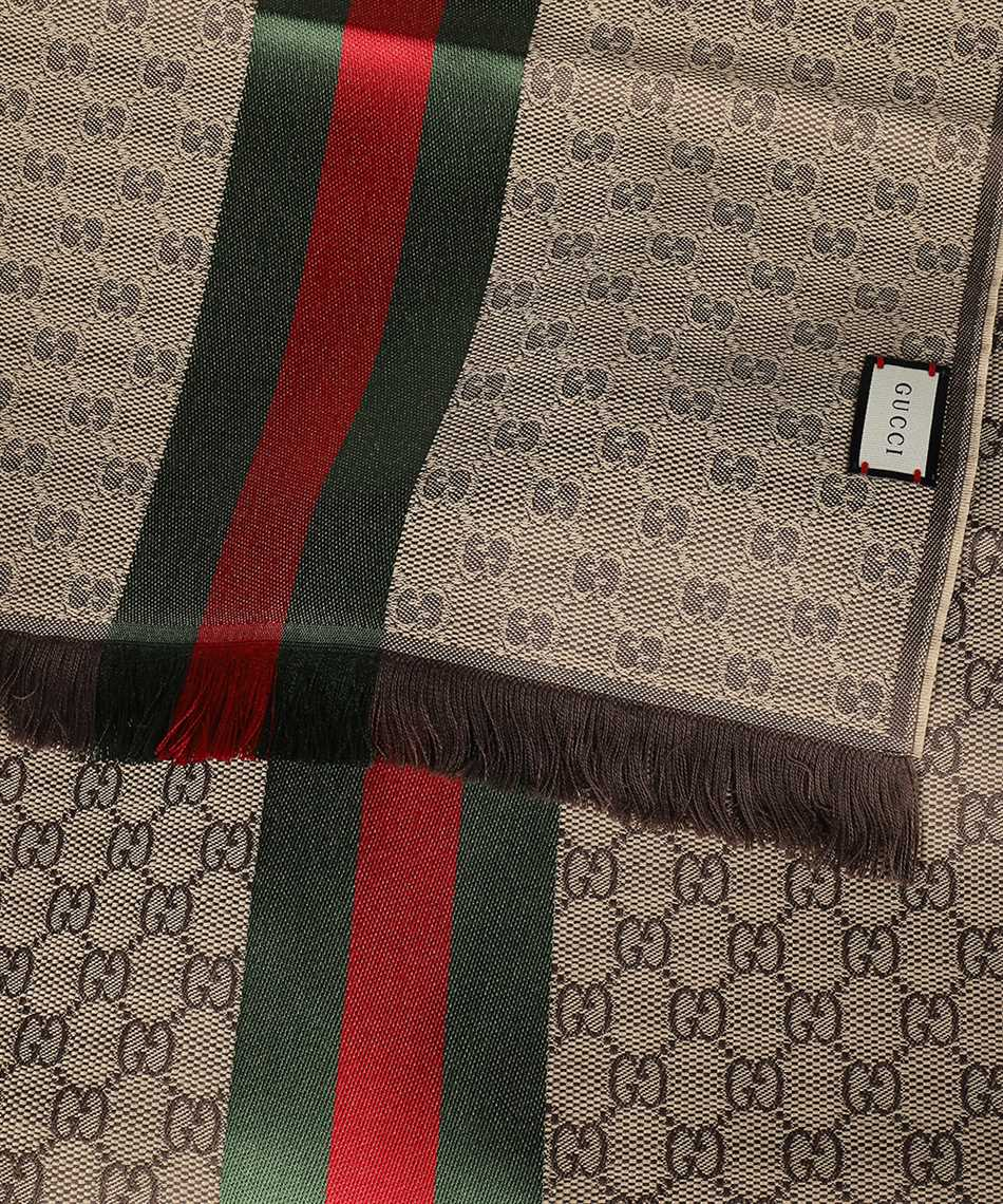 Gucci 147351 4G704 Scarf 2