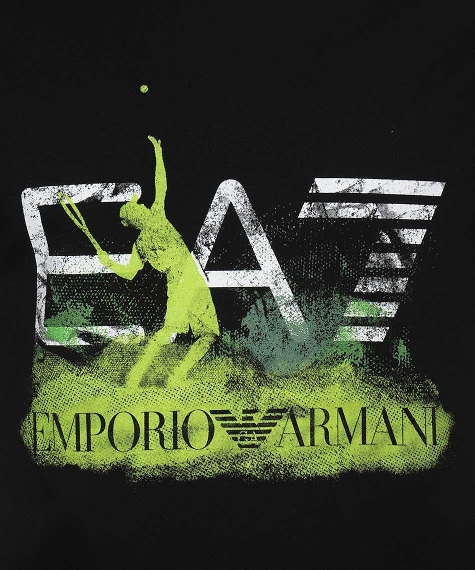 EA7 3KPT31 PJACZ T-Shirt 3