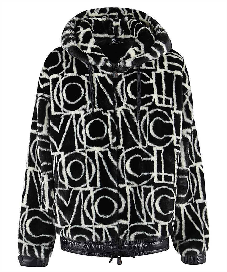 Moncler Grenoble 8G515.00 809HX Knit 1