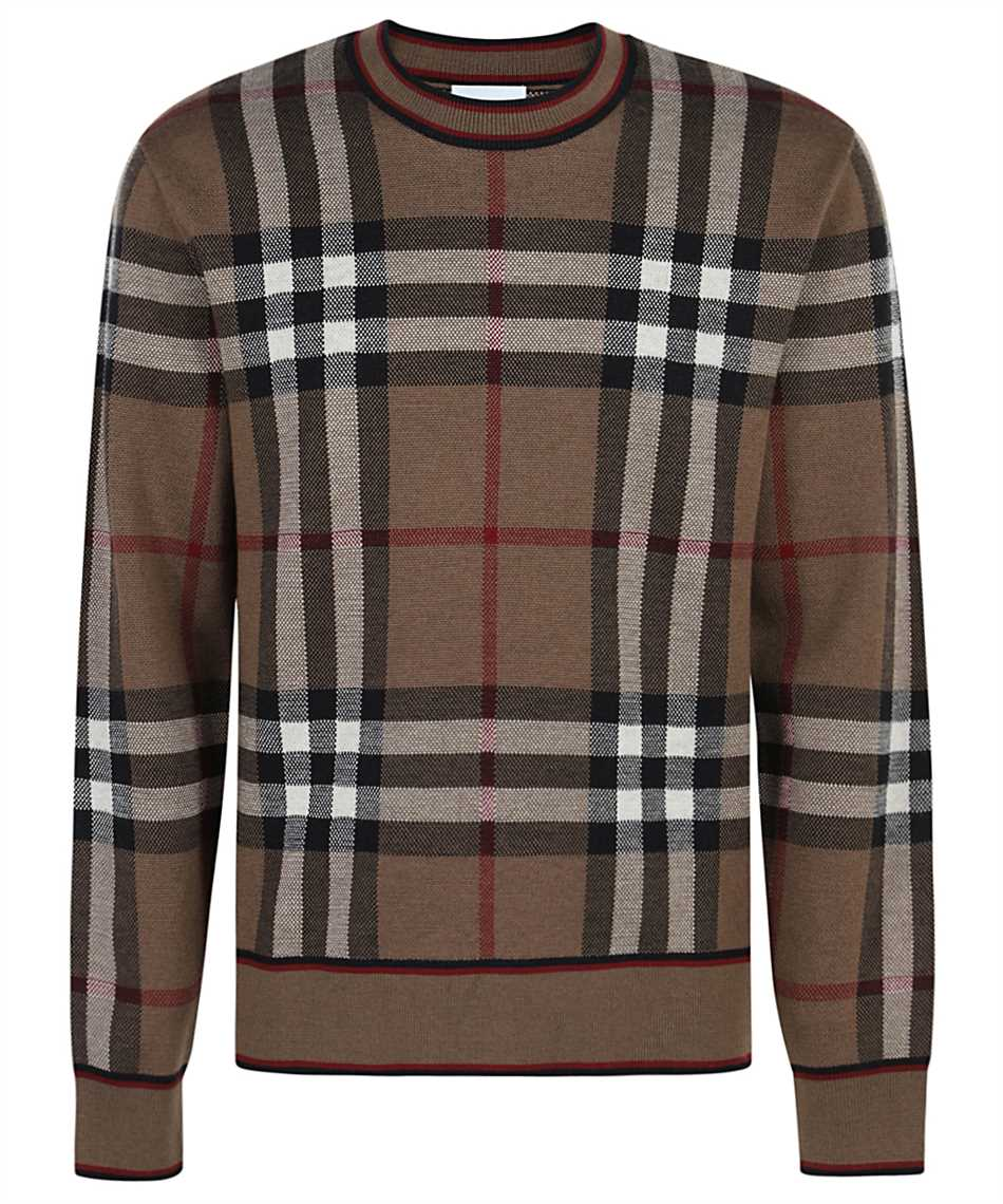 Burberry 8036603 NAYLOR Maglia 1