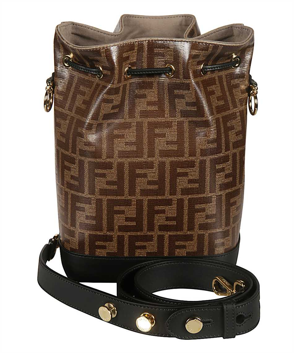 Fendi 8BT298 A5KC MON TRESOR  Bag 2