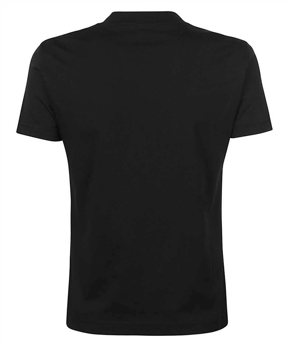 Versace Jeans Couture B2HWA7FD 30454 T-shirt 2