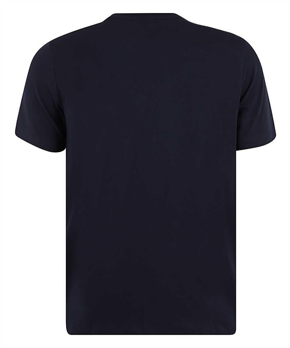 Balr. BALR. Straight Brand T-shirt T-shirt 2