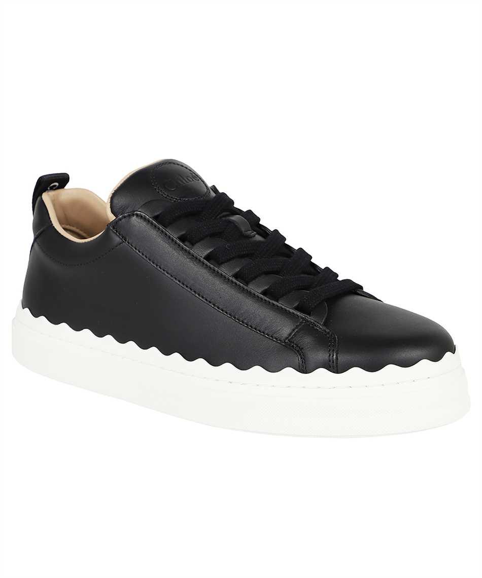 Chloé CHC19S10842 LAUREN Sneakers 2