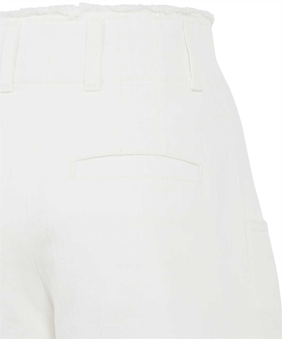 Chloé CHC21UDS21048 HIGH RISE Shorts 3