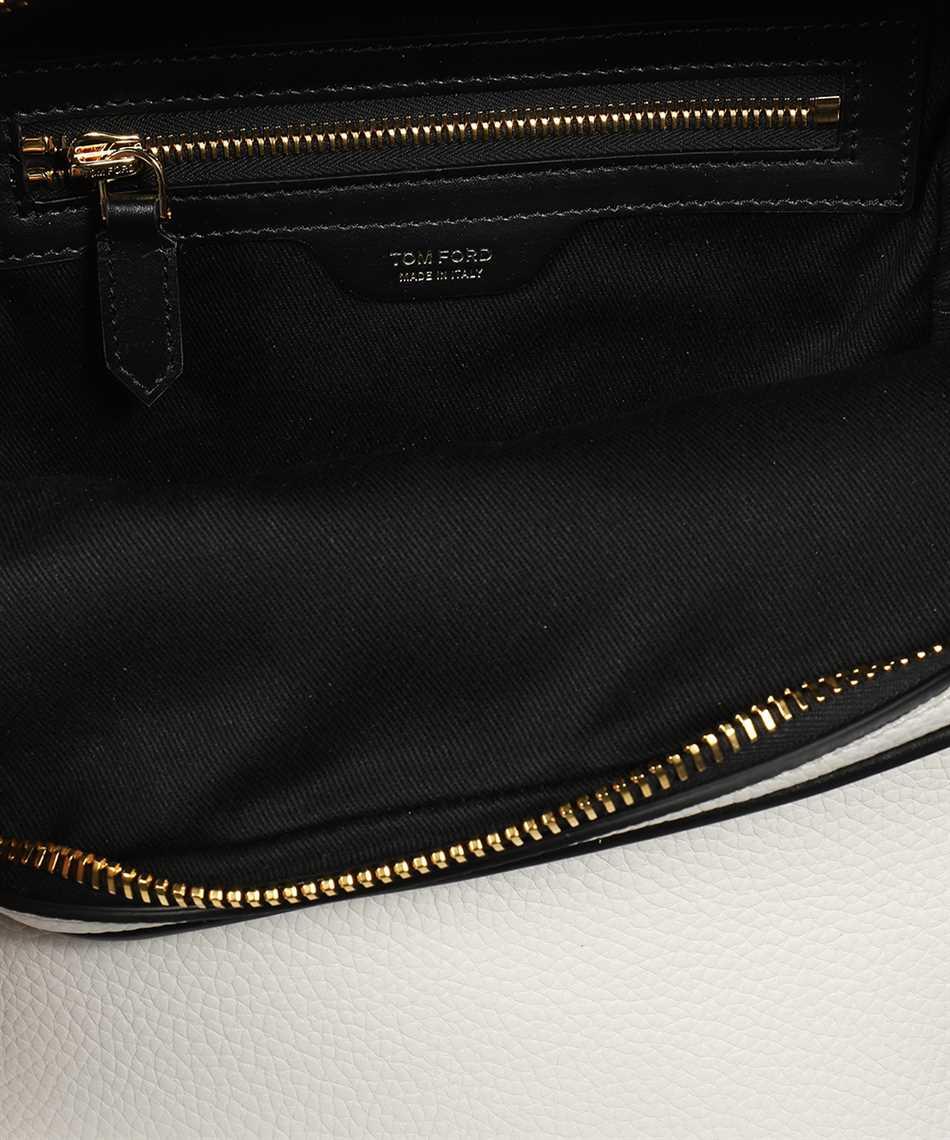 Tom Ford H0444T LC037 MESSENGER Bag 3