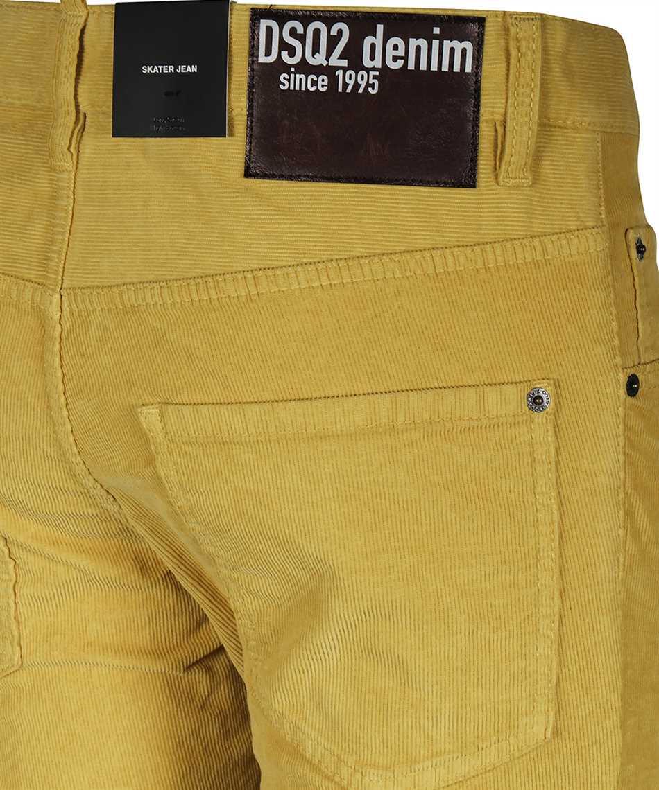 Dsquared2 S71LB0828 S53162 SKATER Pantalone 3