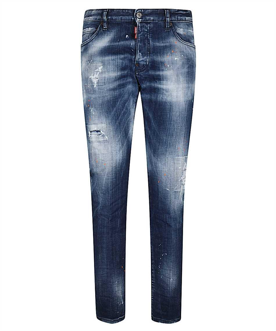 Dsquared2 S74LB0798 S30342 Jeans 1