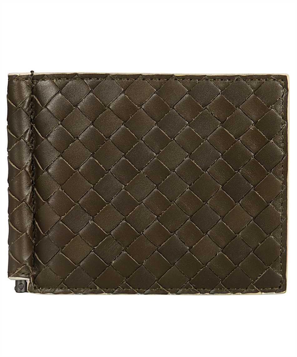Bottega Veneta 123180 V465U Wallet 1