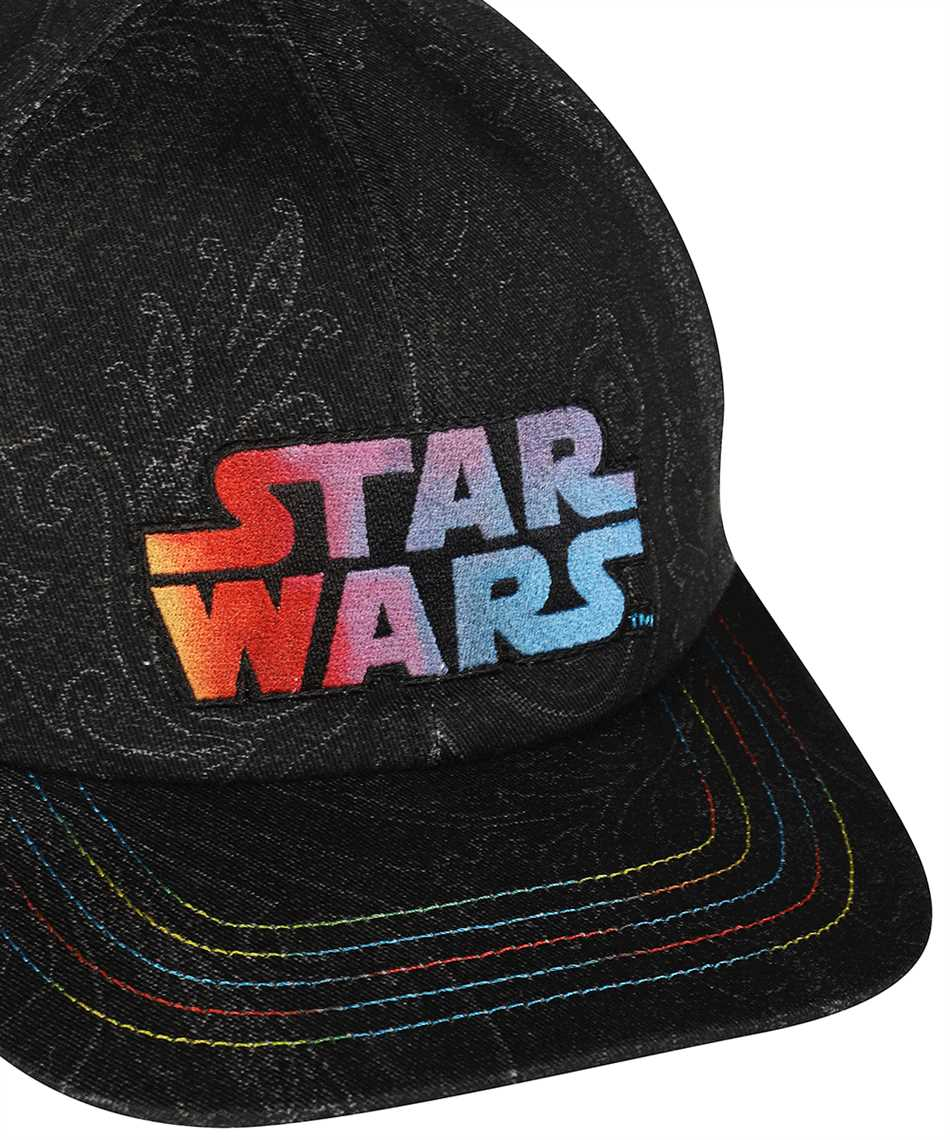 Etro 1T836 9350 STAR WARS Cap 3