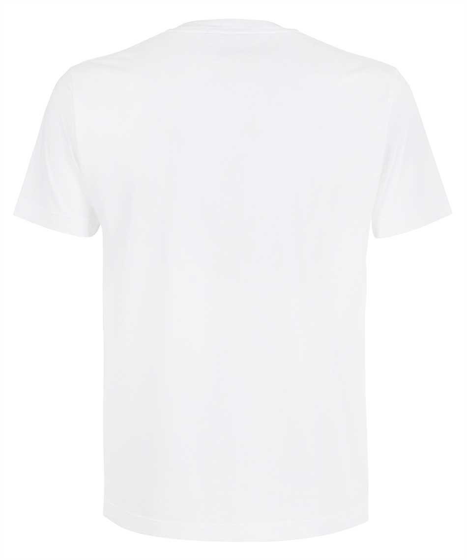 Stone Island 2NS56 SMALL LOGO TWO T-shirt 2