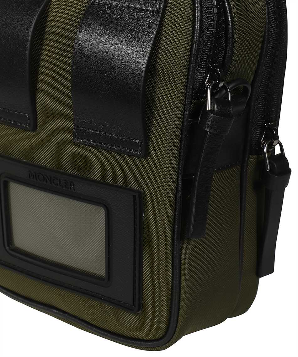 Moncler 5L700.00 02SL1 DETOUR CROSSBODY Bag 3
